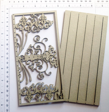 FANCY DOOR  2 piece  100  X 200 each piece   min buy 3